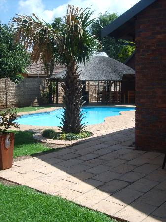 Photo of Rustic Rose Guest House Boksburg