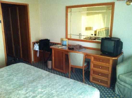Hotel Valdarno : Room