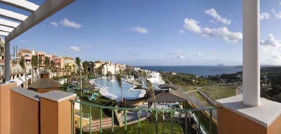 Pierre & Vacances Resort Terrazas Costa del Sol: Outside view