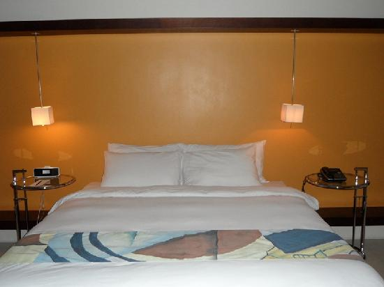 The Picasso Boutique Serviced Residences: Bed