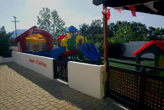 Galaxy Hotel, BW Premier Collection: Kids supervised entertainment