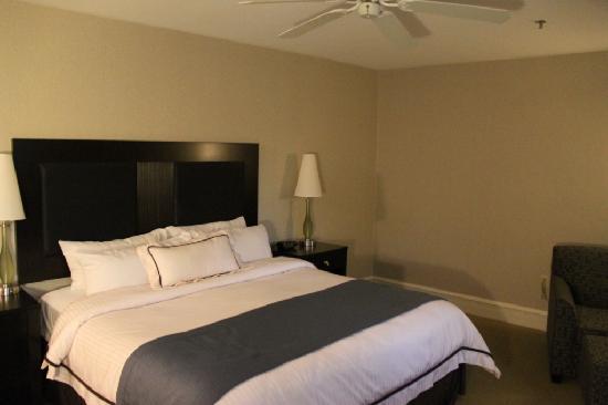Centennial Hotel: Room 306