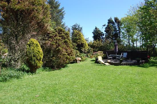 Moorclose B&B: Moorclose Gardens