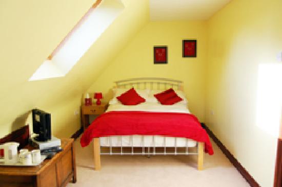 Moorclose B&B: Double Room - En-suite