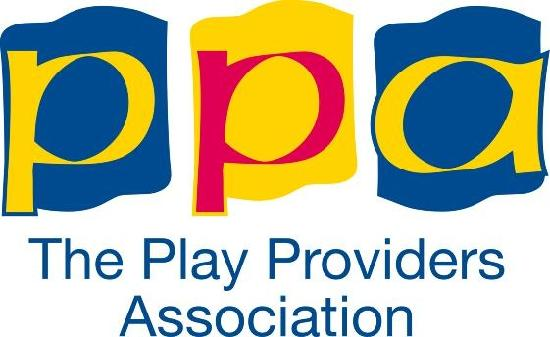 Funky Town Play: PPA Members - sign of a quality centre
