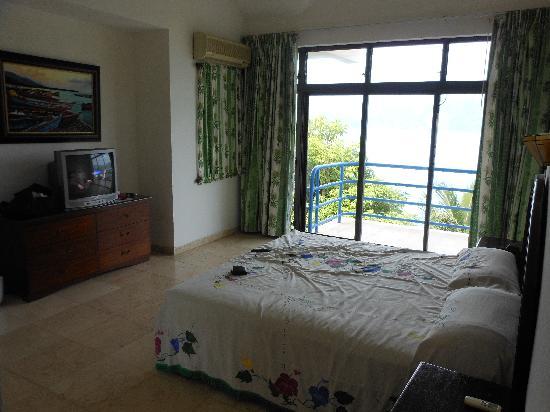Cap Lamandou Hotel La Suite