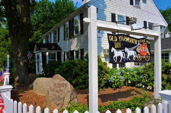Old Yarmouth Inn