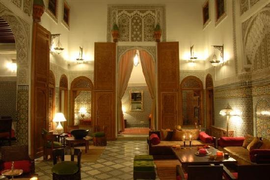 Riad au Vingt Jasmins
