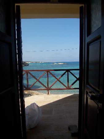 Dipkarpaz, Chypre : Dalla camera