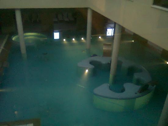 Castilla Termal Balneario de Olmedo: balneario