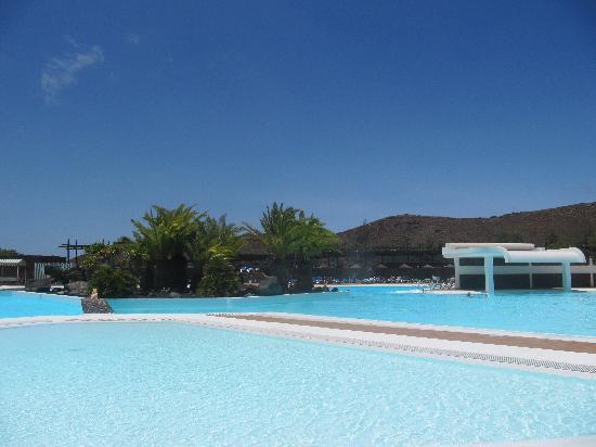 Hotel Beatriz Costa & Spa: hotel