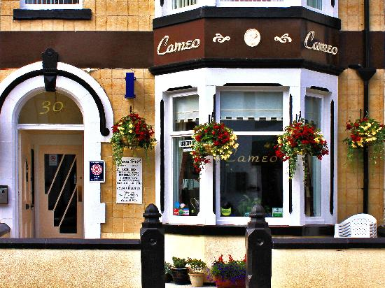 The Cameo: Visit Britain 3* Guest Accommodation