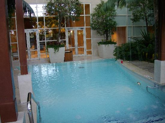 Pool picture of the water club by borgata atlantic city for Pool show atlantic city