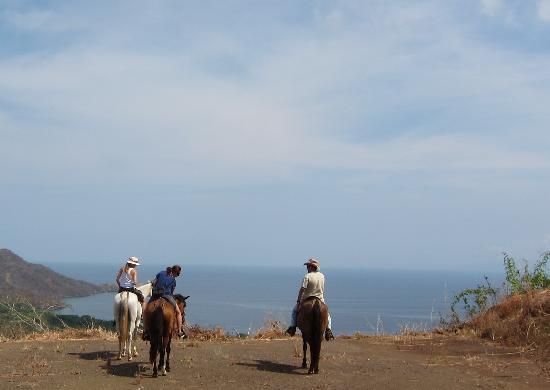 Playas del Coco, Costa Rica: Amazing ocean view