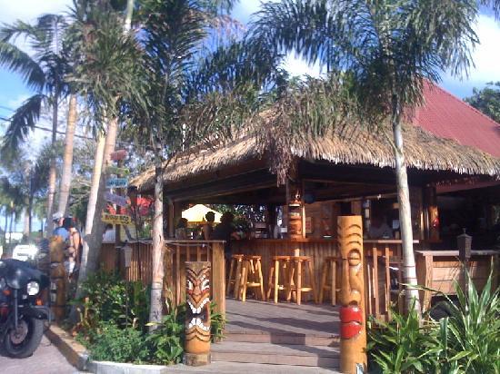 Big Bamboo Seafood Shack St Thomas Restaurant Reviews