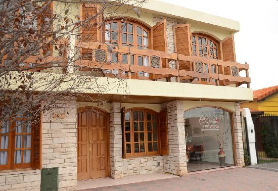 Hotel Portal de los Andes: getlstd_property_photo