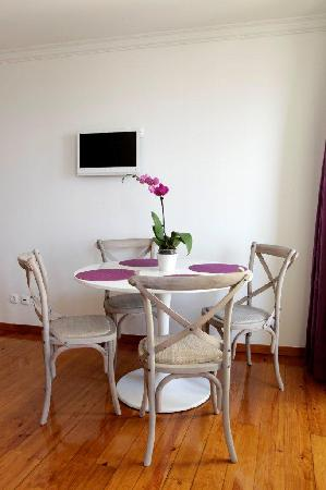 Pateo Santo Estevao: Apartment