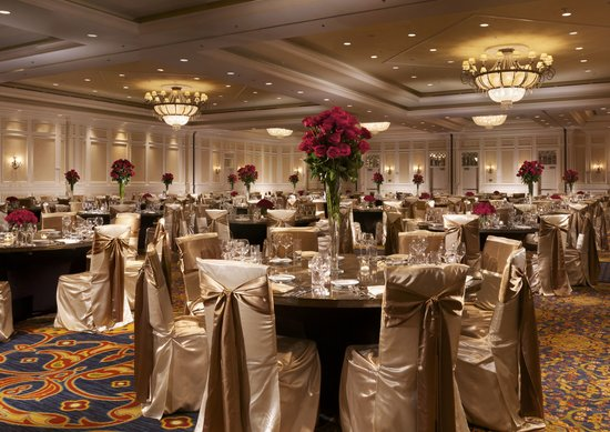 The Sugar Land Ballroom Boasting 15 500 Square Feet Of Flexible Meeting Space Is The Backdrop