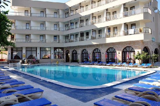 Photo of Hotel Hermes Armutalan