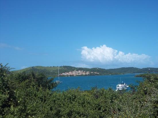 Club Seabourne: Fulladosa Bay