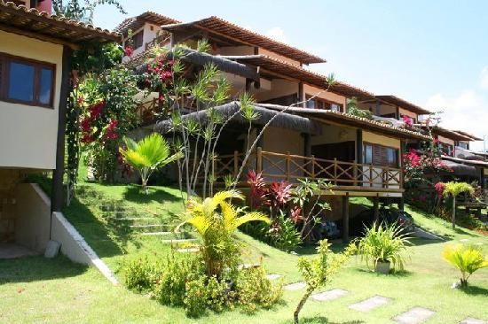 Condominio Residencial Pipa Park: Exterior