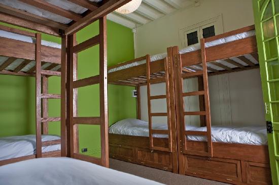 Link Hostel: Dorm