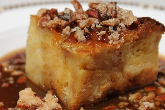 Muriel S Bread Pudding Picture Of Muriel S Jackson Square