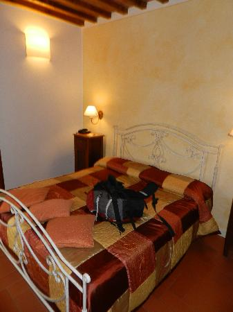 Country Hotel Borgo Sant'Ippolito: room