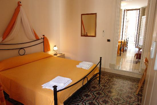 B&B Rossocorallo: Suite