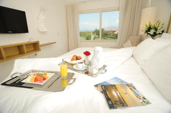 Taheima Wellness Resort & Spa: Bedroom