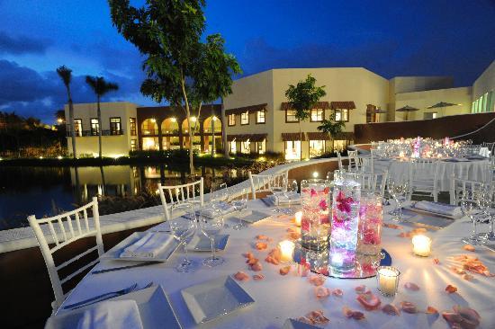 Taheima Wellness Resort & Spa: Restaurant