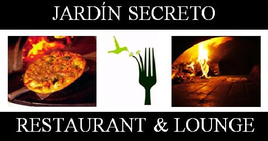 Jardin secreto restaurant lounge leon restoran for Restaurant o jardin