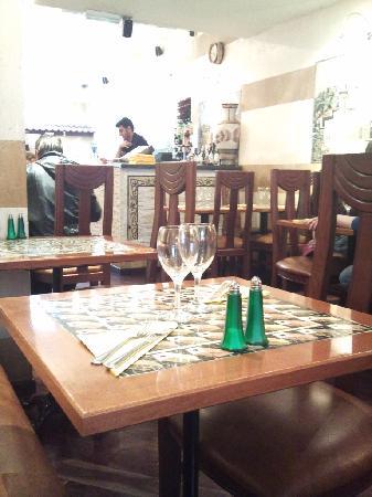 Photo of Middle Eastern Restaurant The Cedar Tree at 11 Saint Andrew's Street, Dublin 2, Ireland