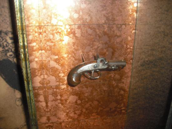 Ford's Theatre: The gun that killed Lincoln