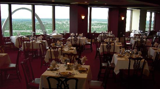 Kemoll S Italian Restaurant Top Of The Met