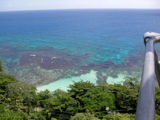 Know Jamaica Tours: The view from the sky explorer, amazing!!