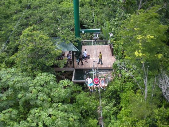 Know Jamaica Tours: Sky Explorer