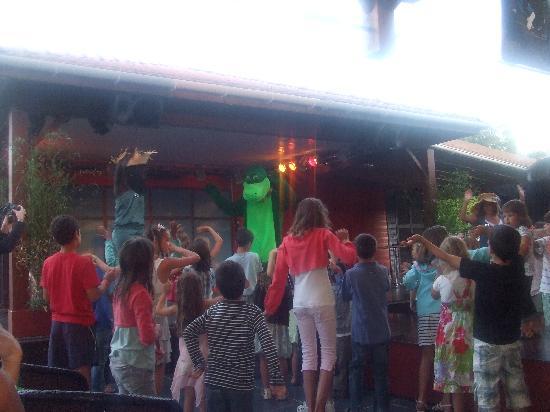 Camping Mayotte Vacances : Mayou time