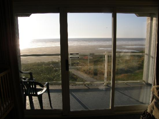 Driftwood Shores Resort & Conference Center: A room with a view