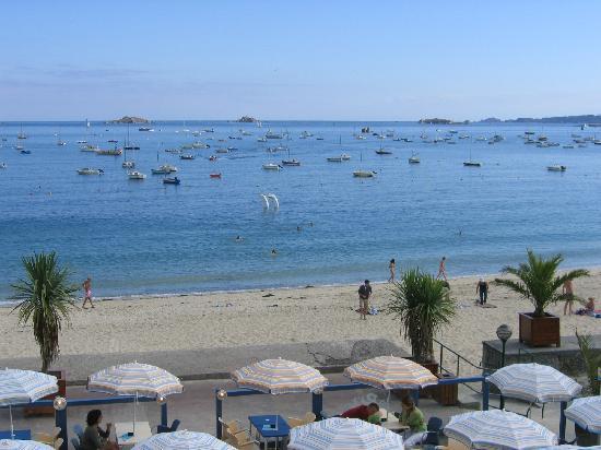 Carantec, France: PLAGE DU KELENN