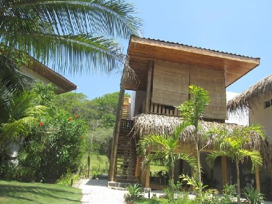 Otro Lado Lodge and Restaurant: One of the lodges