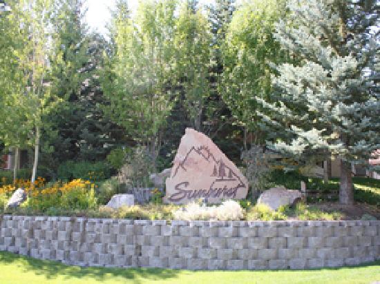 Sunburst at Elkhorn: Sunburst codos at Elkhorn Resort
