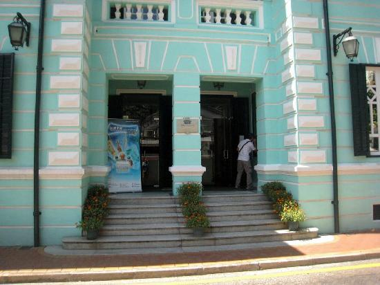 ‪Museum of Taipa and Coloane History‬