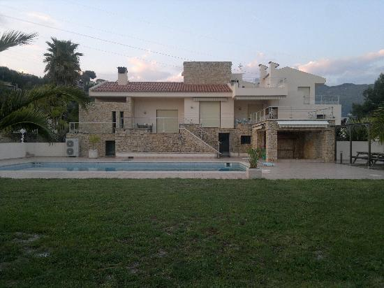 Villa AUCHADA