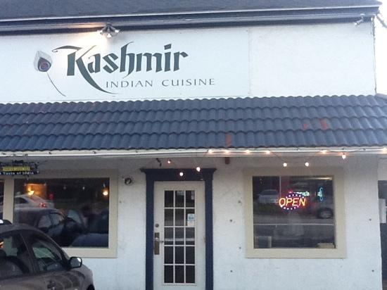 Kashmir Indian Restaurant Salem