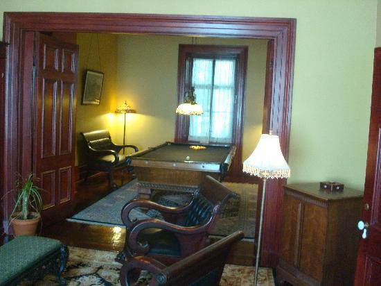Victorian Heritage: Common area (on 1st floor)