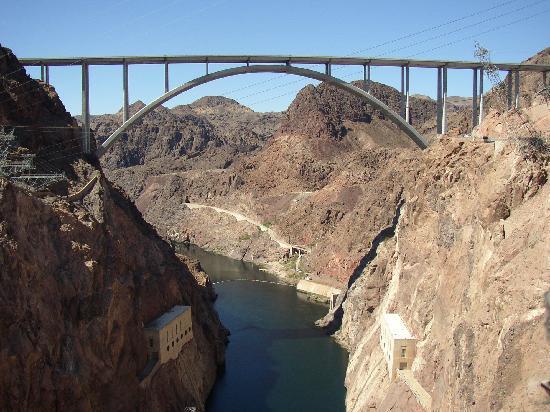 Hoover Dam Tour Company Las Vegas
