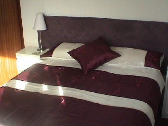 Haven House Bed and Breakfast: Double Room
