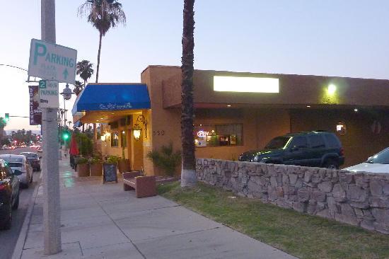 Rio Azul Mexican Bar Grill
