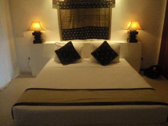 The Beach House Resort: the room